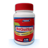 BeQuiSpi 120 Caps 600mg