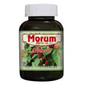 Amora - Morum 120 Cáps  500 mg